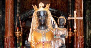 Beatissima Vergine di Oropa