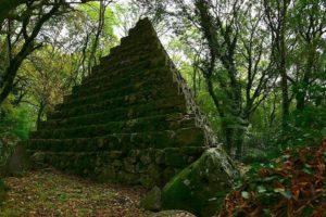 tetraedro del bosco Isabella